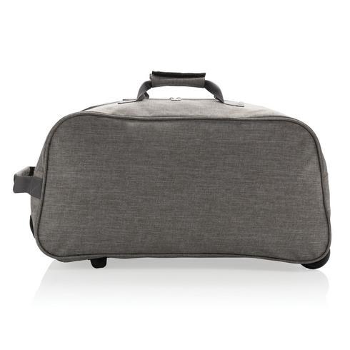 Basic viikonloppu vetolaukku